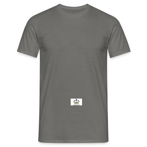 GIFlogoColorSmall 2130 jpg - T-shirt Homme