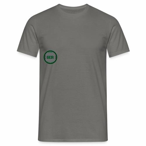 Göteborg Emergency Roleplay    Logga - T-shirt herr