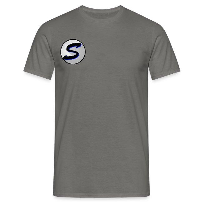 SPEAK UP logo, round w/ stroke