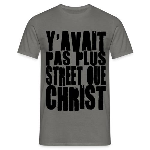 YPPSQCblk - T-shirt Homme