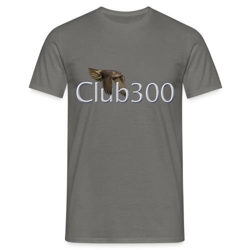 Gerfalke 01 - Männer T-Shirt