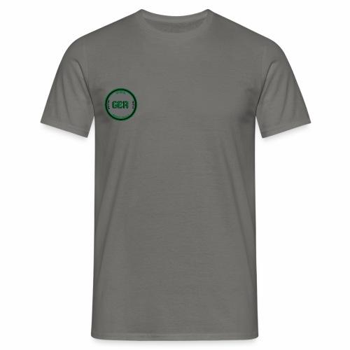 Göteborg Emergency Roleplay || Logga - T-shirt herr