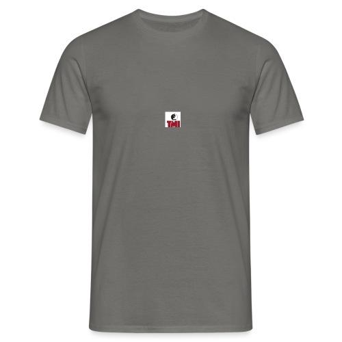 Mr iskallt - T-shirt herr