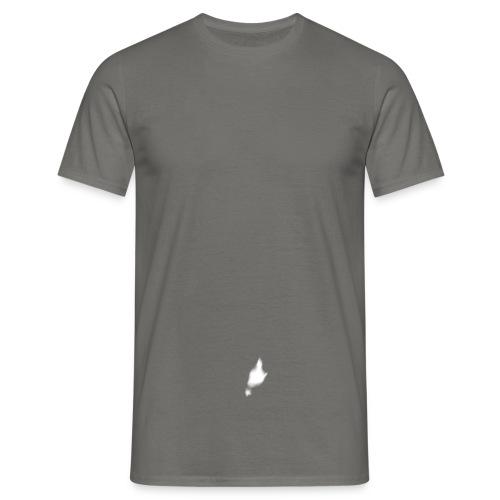 stain - Men's T-Shirt