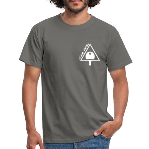 Log Ariel Vintage - Camiseta hombre