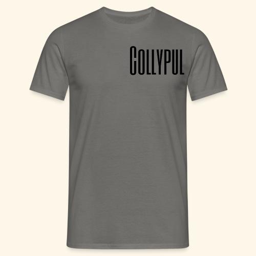 Collypul - Männer T-Shirt