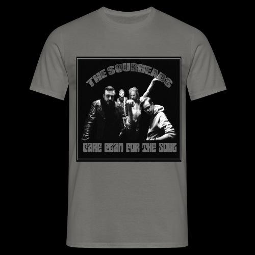 The Sourheads Retro T-Shirt - Men's T-Shirt