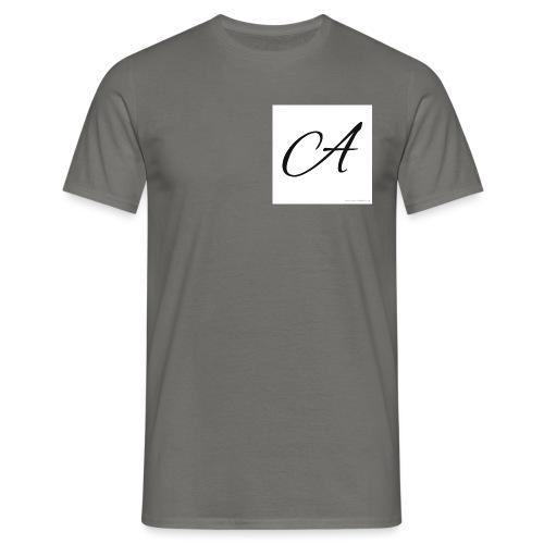 ArtShirts - T-shirt Homme