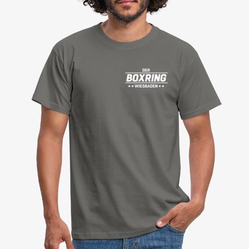 Der Boxring Wiesbaden - Männer T-Shirt