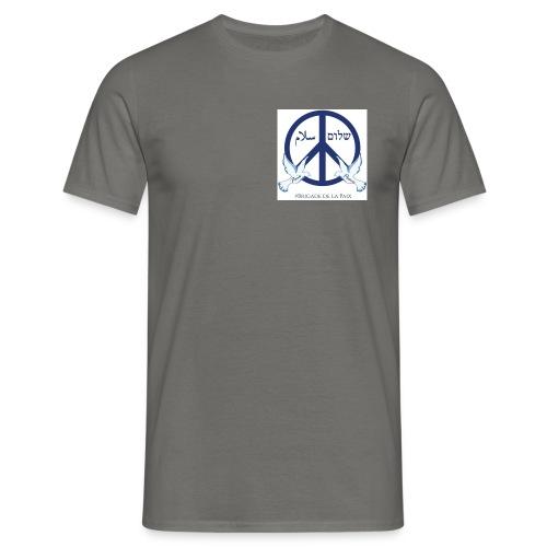 BrigadeDeLaPaixDesign - T-shirt Homme