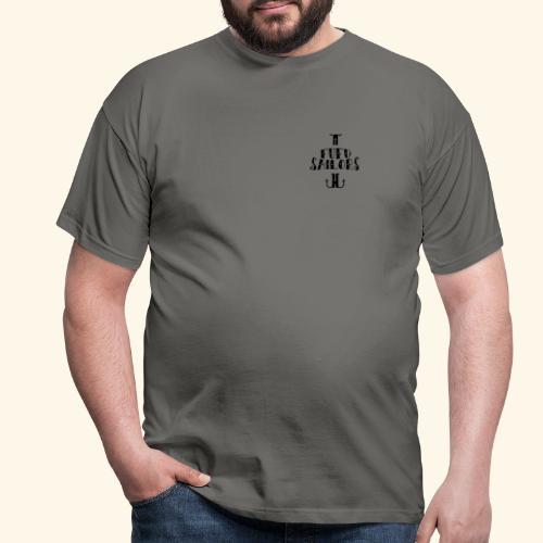 fufuanchor - Men's T-Shirt