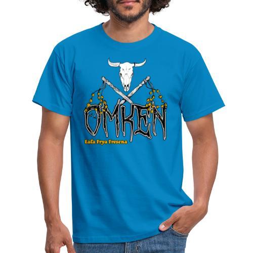 Ostfriesland Häuptlinge Omken - Männer T-Shirt