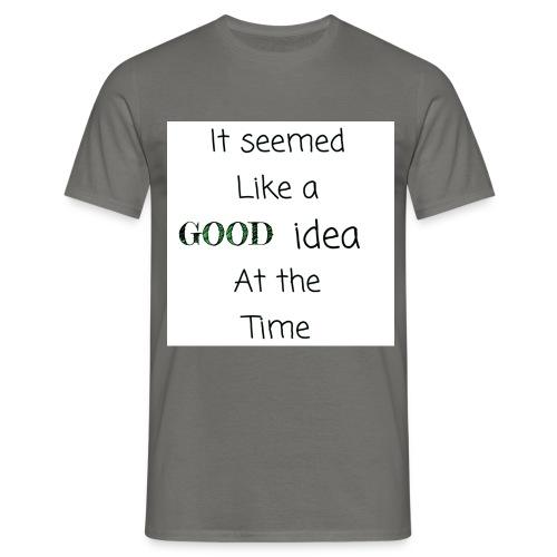 IMG 7583 JPG - Men's T-Shirt