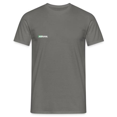 ARRIANI - Camiseta hombre