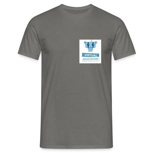 BlueBaratom - T-shirt Homme