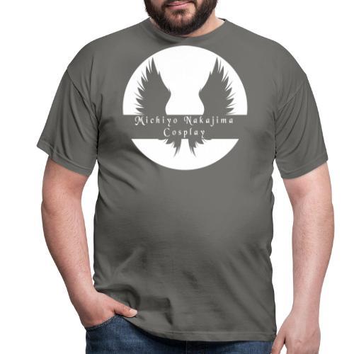 MNC Logo [No Phrase] - Men's T-Shirt