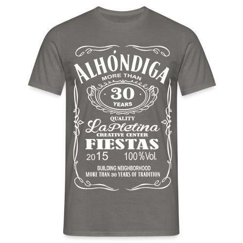 ALH JACK - Camiseta hombre