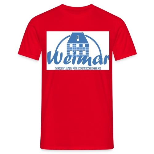 new Idea 4506485 - Männer T-Shirt