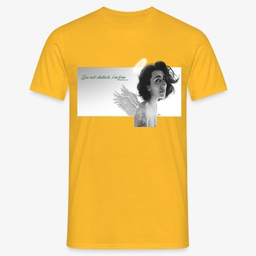 angel free - Camiseta hombre