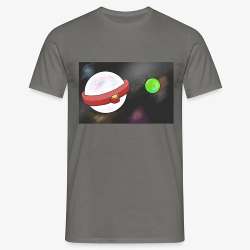 Gobstoppers in Space - Men's T-Shirt