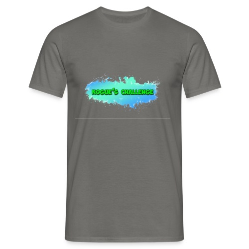 Tienda Oficial Kogue's Challenge - Men's T-Shirt