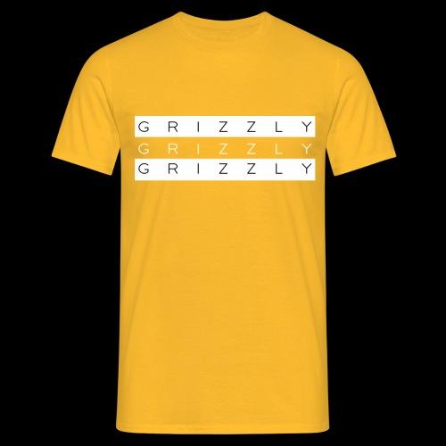 Grizzly X - Camiseta hombre