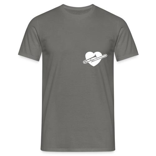 POS Shirts4 - Männer T-Shirt