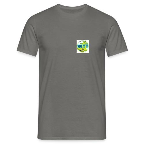 avant2 - T-shirt Homme