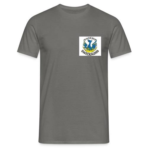 sweden logo - Men's T-Shirt