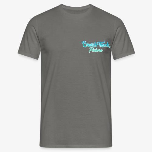 BTP - T-shirt Homme