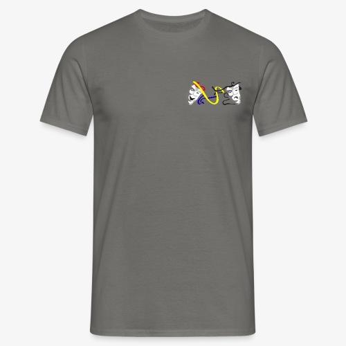 ODS logo gif - Men's T-Shirt