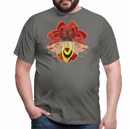 Celtic Bee - Men's T-Shirt