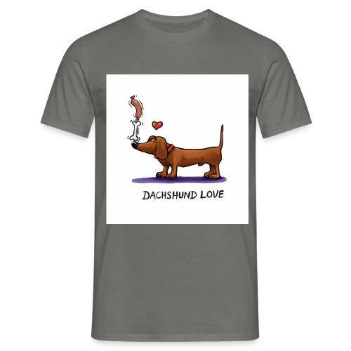9E58B14F 8063 45AB 9AD1 8 - Männer T-Shirt