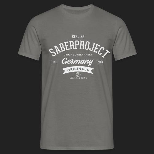 SP Originals - weiß - Männer T-Shirt