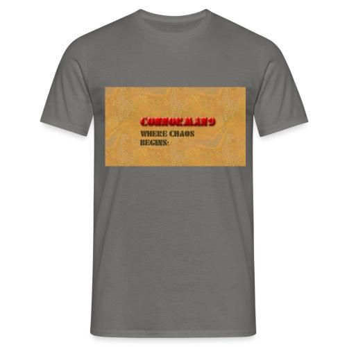 Tee Design - Men's T-Shirt