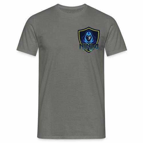 Team Ninja - Men's T-Shirt