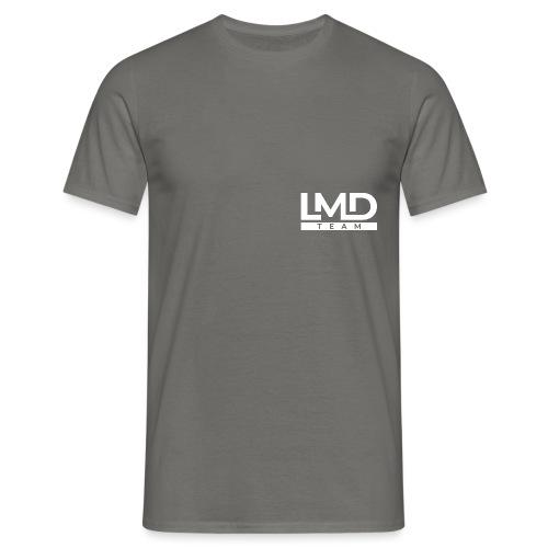 LMD Merchandise - Männer T-Shirt