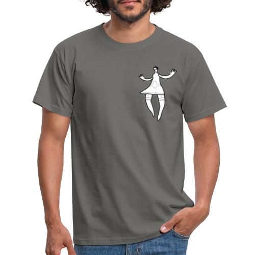 chica - T-shirt Homme