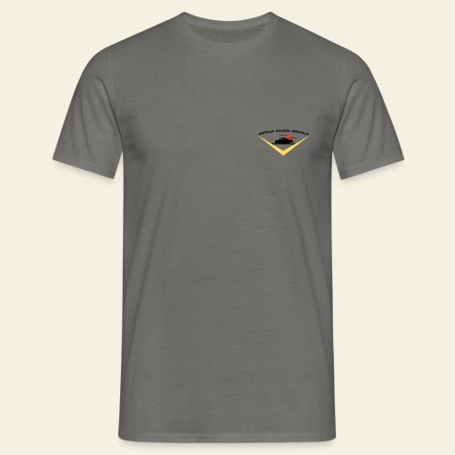 American Cruisers Bornho - Herre-T-shirt