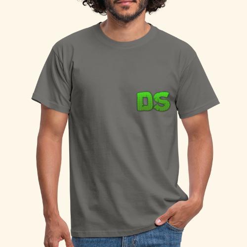 DS Cannabis - Männer T-Shirt