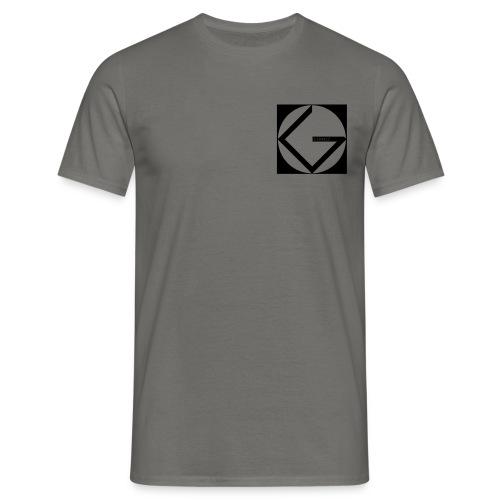 Logo Gedrizz - Maglietta da uomo