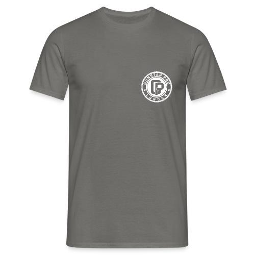 GunstarPro GYM - Men's T-Shirt