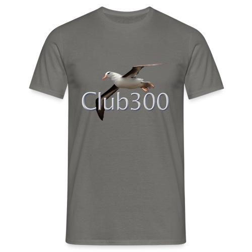 Albatros 02 - Männer T-Shirt