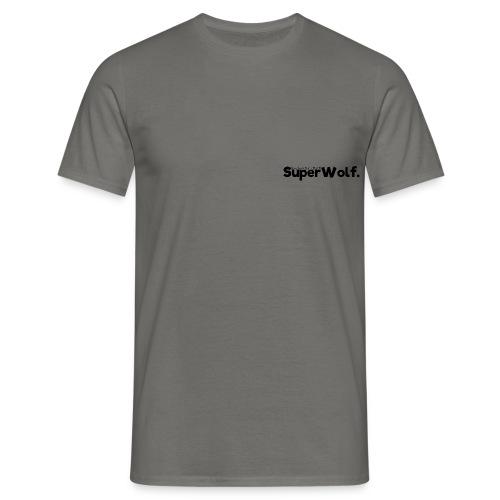 Superwolf - Men's T-Shirt