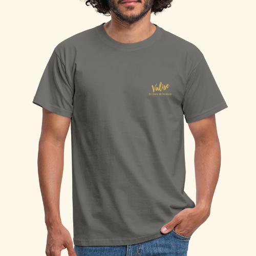 Valise Color - T-shirt Homme
