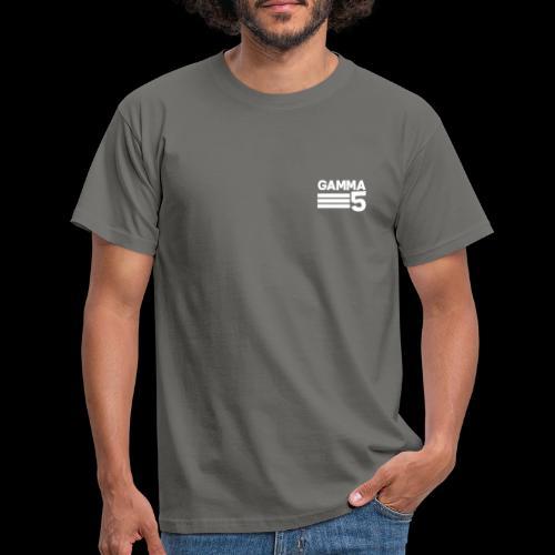Gamma 5 - Men's T-Shirt