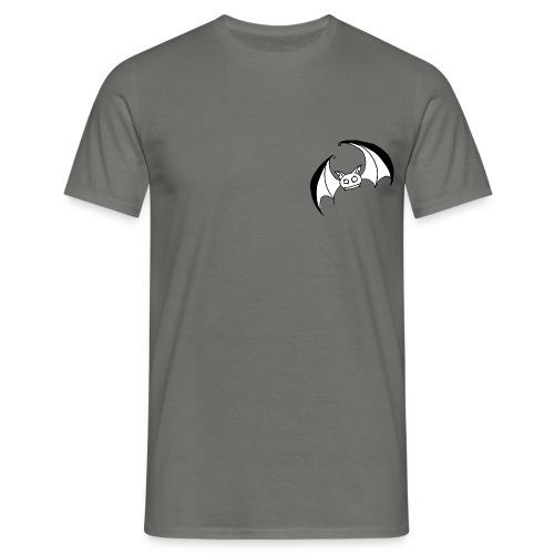 Fledermaus - Männer T-Shirt