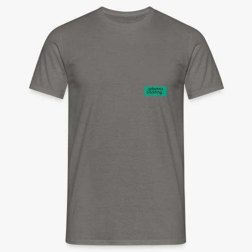 xamahp2 - Men's T-Shirt