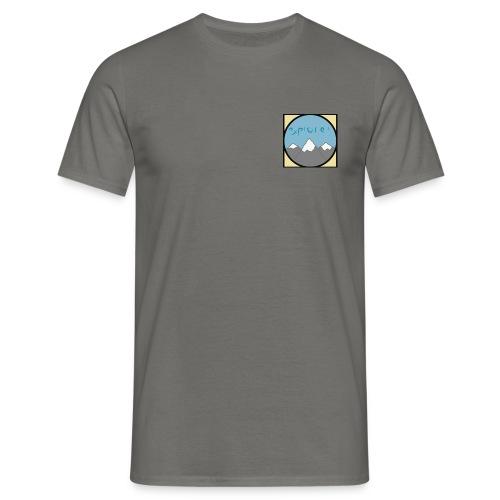 Explore - Men's T-Shirt