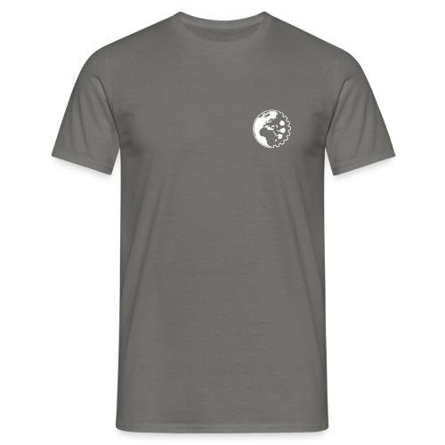 geosupportsystem - T-shirt herr